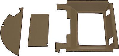 John Deere 50 Series 2wd Headliner Kit Fits 4050 4250 4450 4650 4850