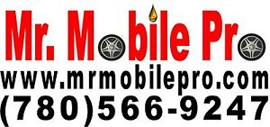 Mobile Tire & Lube Service