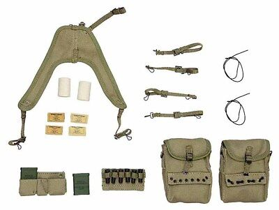 AL 10014 Doss Surgen - Medic Pouches & Supplies - 1/6 Scale - Alert Line Figures ()