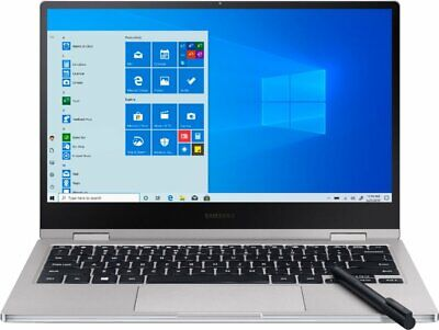 """Samsung Notebook 9 Pro 2-in-1 13.3"""" Touch-Screen Laptop i7-8565U 8GB 256GB SSD"""
