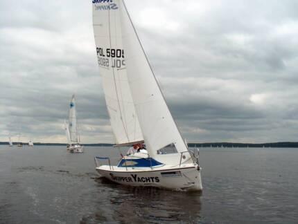 WTB - Skippi 650