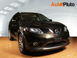 2014 Nissan Rogue SL Premium Fully Loaded