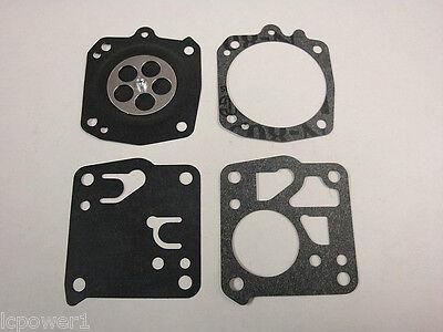 [till] [dg-5hs/t] Genuine Tillotson Hs & Ht Carburetor Gasket & Diaphragm Kit