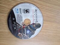 Assassins Creed - Ezio Trilogy - cd only
