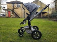 Joolz Day Earth Pushchairs Single Seat Stroller