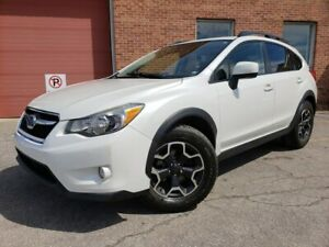 2013 Subaru XV Crosstrek Touring / AWD / IMPECABLE !!!