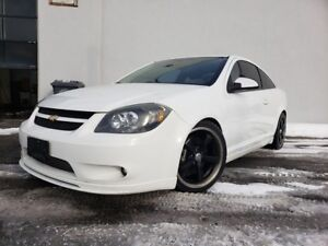 2010 Chevrolet Cobalt SS / BREMBO BRAKE / HEADERS+EXAUST TURBO 3