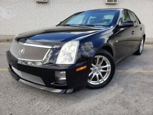 2005 Cadillac STS V6 / IMPECABLE!!! NEVER WINTER DRIVEN!!