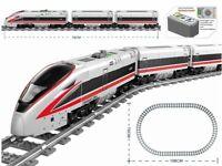 KAZI Schnellzugmodell Personenzug NEU mit Motor/Antrieb, Schienen Hannover - Buchholz-Kleefeld Vorschau