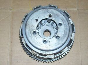 Can Am TNT 175 clutch basket assembly
