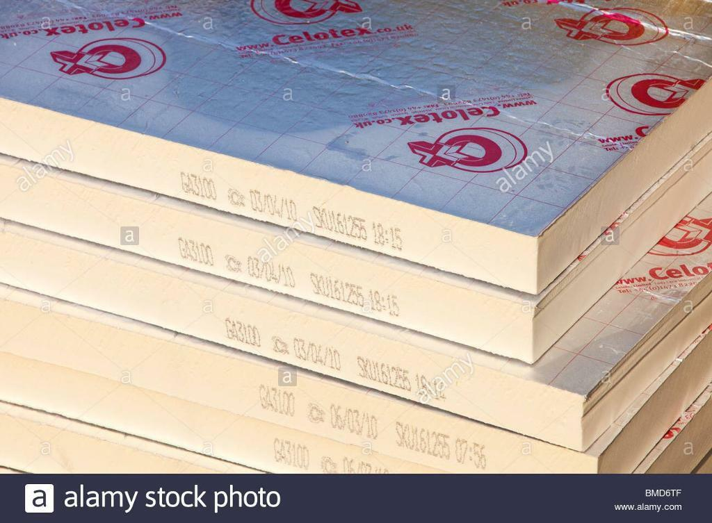 Celotex insulation board 100mm 2 sheets in guildford for 100mm polystyrene floor insulation