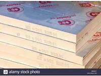 Celotex Insulation Board 100mm 2 Sheets
