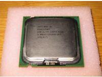Intel Pentium 4 HT 630 3.0GHz 2MB 64-Bit LGA775 CPU Processor SL7Z9