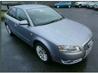 Audi A4 2.0ltr tdi 1 year mot *now reduced