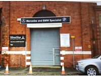 COMMERCIAL PROPERTY FOR SALE OR RENT - NO LONGER AVAILABLE AS LEASE AGREED