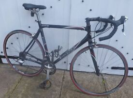 Giant OCR 2 Compact Road Racing Bike XS Alux butted 6000 series