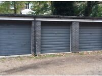 Garage in Belsize Park, NW3, London (SP42852)