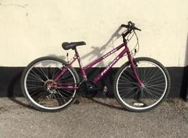 Ladies Probike mountain bike 16'' frame £35