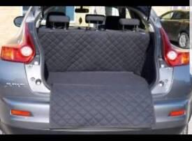 Nissan juke boot liner