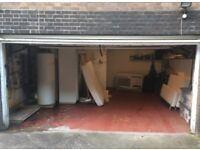 Garage in Paddington, W2, London (SP44470)