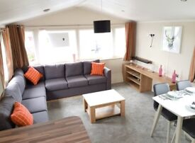 6 Berth DG/CH Static Caravan for Sale at Camber Sands in East Sussex nr London, Kent & Hastings