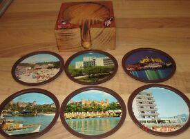 Six Coasters