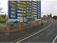 2 Bedroom High Rise Flat - Carlisle/ Lincoln/ Richmond House - Available Now