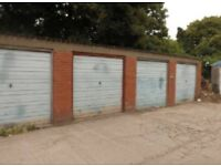 Garage in Newport, NP19, Monmouthshire (SP43670)