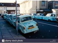 Wanted: AC Thundersley Invacar Model 70 Steyr Puch