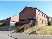 3 bedroom unfurnished house to let in a good location