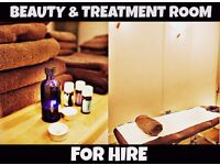 Beauty&Treatment room hire at Westside School- Contact us for pricing PER HOUR!