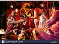 Indian Wedding - Opportunity For A Photographer To Build Their Portfolio