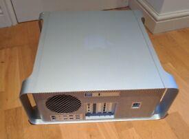 MAC PRO 5.1, 8 Core 2 x 2.4 Ghz, 2TB HDD, 32GB RAM, 1GB ATI HD 5770 super fast model)