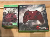 Xbox one Gears of War controller