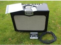 Mesa Boogie Transatlantic TA30 1 x 12 Combo. MInt condition