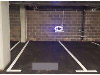 Secure Parking space in Hackney, E8 4FN, London (SP40385)
