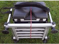 DAIWA TOURNAMENT PRO SEAT BOX