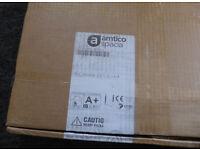 "Amtico Spacia ""Dry Stone Sienna"" vinyl tile 18 pack 2.5 sq m"
