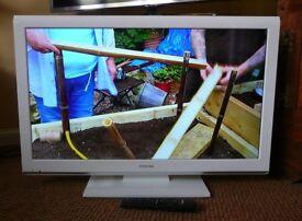 32 inch Lcd Tv / dvd combi