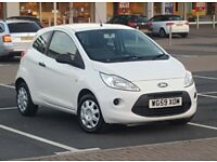 *New Model* 2010 Ford KA 1.2 Studio HPi Clear, 2 Keys like Mazda 2, Vauxhall Corsa, Mini, VW POLO