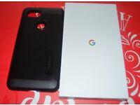 Google Pixel 2 XL 64 GB Black