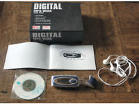 Digital MP3/WMA portable Audio Player