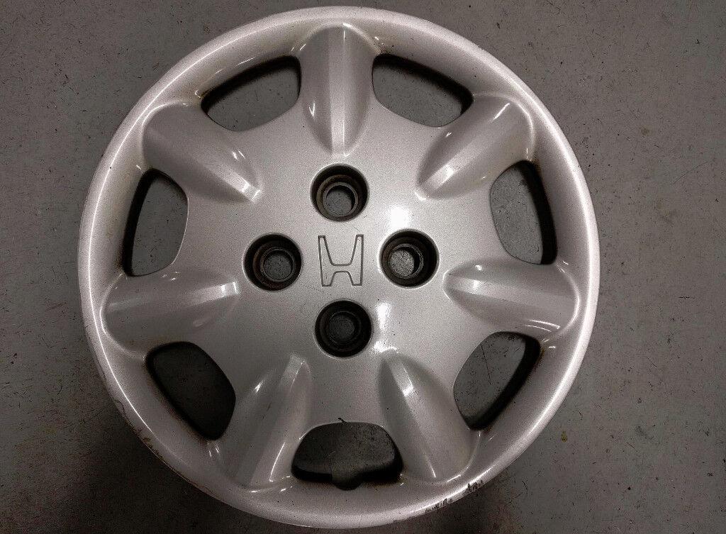 Original Honda wheel trims - set of 4
