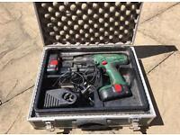 Bosch Cordless Drill Set