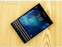 blackberry passport 32gig 4G