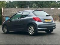 Peugeot 207 .. Looking for Quick Sale