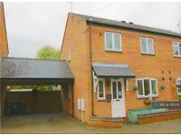 3 bedroom house in Cherry Orchard, Wellesbourne, CV35 (3 bed)