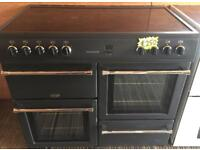 Refurbished belling countrychef electric range Cooker-3 months guarantee!