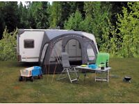 EUROTRAIL INFLATABLE PORCH AWNING 350