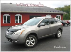 2008 Nissan Rogue SL AWD Toit ouvrant
